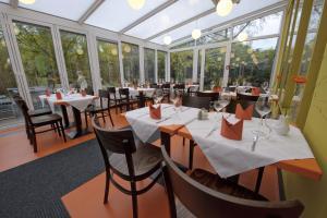 Hotel Grenzfall, Hotely  Berlín - big - 26
