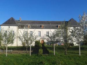 Location gîte, chambres d'hotes Le Chateau de Buchy dans le département Moselle 57