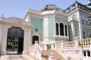 Pestana Palace Lisboa (35 of 69)