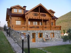 Natureland Efes Pension, Residence  Selçuk - big - 37