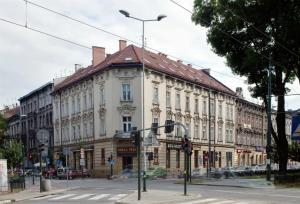 Top Spot Residence, Апартаменты  Краков - big - 196