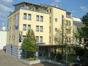 Senator Hotel - Frankfurt/Main