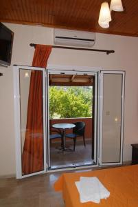 Erifili Apartments, Apartmány  Sidari - big - 17
