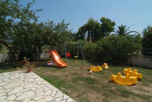 Erifili Apartments, Apartmány  Sidari - big - 19