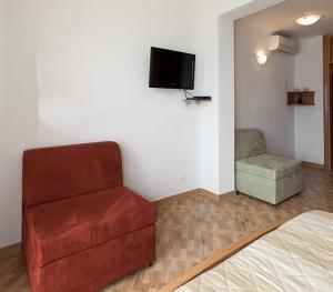 Apartments Kapetan Jure, Apartmány  Brela - big - 218