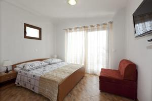 Apartments Kapetan Jure, Apartmány  Brela - big - 242