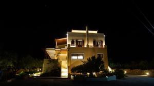 Berdoussis Hotel - Agia Pelagia Kythira