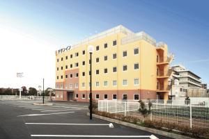 Auberges de jeunesse - Chisun Inn Kumamoto Miyukifueda