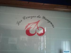 Hotel Rural Los Cerezos de Yanguas, Pensionen  Yanguas - big - 66