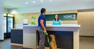 obrázek - Home2 Suites by Hilton Farmington/Bloomfield
