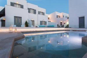 Hostels e Albergues - Villa Kelly Rooms & Suites