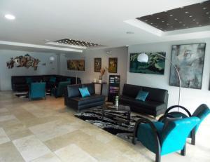 Hotel Valgus, Hotely  Cuenca - big - 40