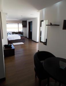 Hotel Valgus, Hotely  Cuenca - big - 29