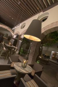 Casa Grande Hotel Boutique, Отели  Морелия - big - 59
