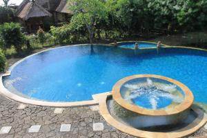 Auberges de jeunesse - The Nirwana Water Garden