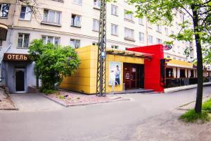 Отель Турист, Петрозаводск