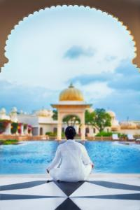 The Oberoi Udaivilas, Udaipur (32 of 52)