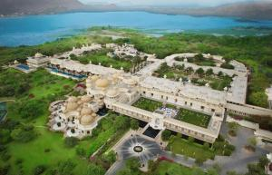 The Oberoi Udaivilas, Udaipur (1 of 52)