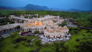 The Oberoi Udaivilas, Udaipur (2 of 52)