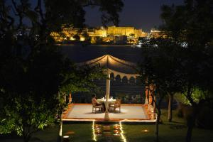 The Oberoi Udaivilas, Udaipur (22 of 52)