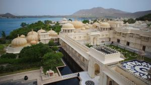 The Oberoi Udaivilas, Udaipur (20 of 52)