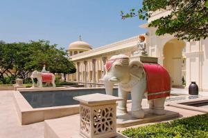 The Oberoi Udaivilas, Udaipur (18 of 52)