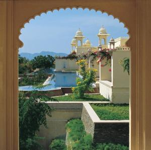 The Oberoi Udaivilas, Udaipur (16 of 52)