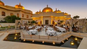 The Oberoi Udaivilas, Udaipur (15 of 52)