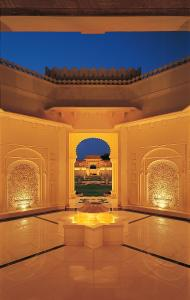 The Oberoi Udaivilas, Udaipur (13 of 52)