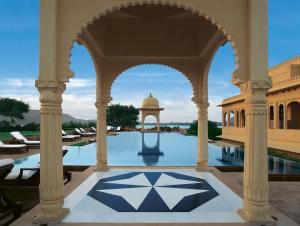 The Oberoi Udaivilas, Udaipur (12 of 52)
