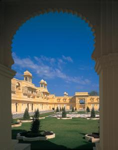 The Oberoi Udaivilas, Udaipur (11 of 52)