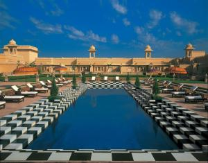 The Oberoi Udaivilas, Udaipur (10 of 52)
