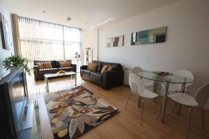 Stay Deansgate Apartments - Manchester