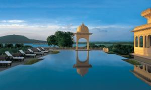 The Oberoi Udaivilas, Udaipur (8 of 52)