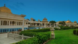 The Oberoi Udaivilas, Udaipur (7 of 52)