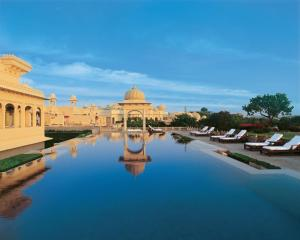 The Oberoi Udaivilas, Udaipur (6 of 52)