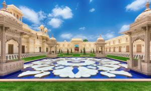 The Oberoi Udaivilas, Udaipur (5 of 52)