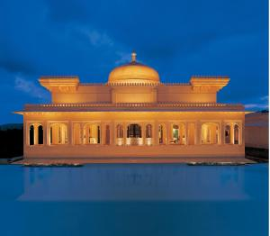 The Oberoi Udaivilas, Udaipur (36 of 52)