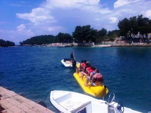 Dolphin Hostel - Sarandë