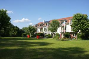 AngerResidenz, Hotel  Zwiesel - big - 25