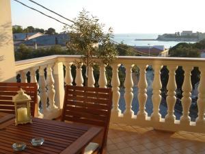 Apartmán Villa Delina Rab Chorvátsko
