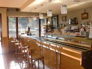Hotel Arnal, Отели  Эскалона - big - 25
