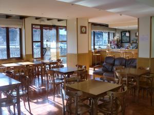 Hotel Arnal, Отели  Эскалона - big - 24