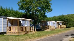 Location gîte, chambres d'hotes Camping des Sources dans le département Côte d'or 21