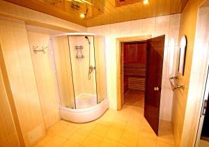 Guest House Demetra, Vendégházak  Vityazevo - big - 43