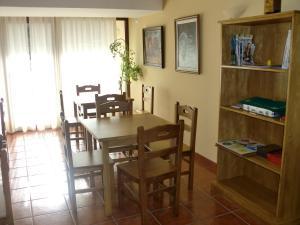 Hotel Arnal, Отели  Эскалона - big - 23