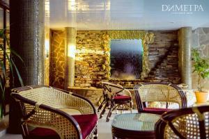 Guest House Demetra, Vendégházak  Vityazevo - big - 37