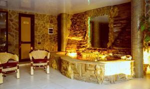 Guest House Demetra, Vendégházak  Vityazevo - big - 42