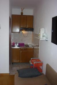 Apartments Kapetan Jure, Apartmány  Brela - big - 237
