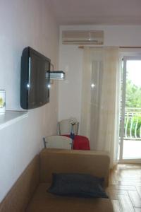 Apartments Kapetan Jure, Apartmány  Brela - big - 229